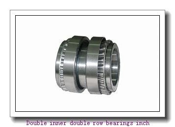 94687/94114D Double inner double row bearings inch