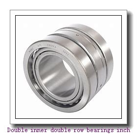 EE130851/131401D Double inner double row bearings inch