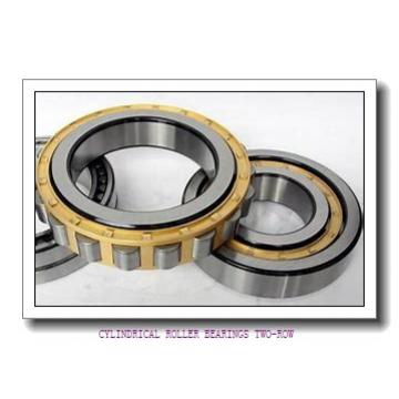 NNU4968MAW33 NNU4964MAW33 CYLINDRICAL ROLLER BEARINGS TWO-Row