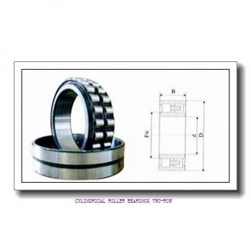 NNU49/850MAW33 NNU4068MAW33 CYLINDRICAL ROLLER BEARINGS TWO-Row