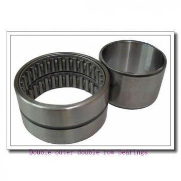 879/500 Double outer double row bearings