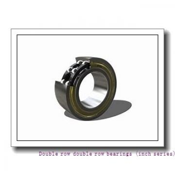 HH249949D/HH249910 Double row double row bearings (inch series)