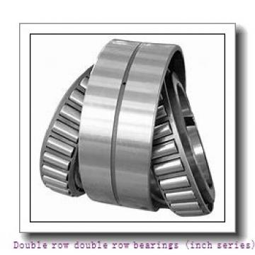 H228649D/H228610 Double row double row bearings (inch series)