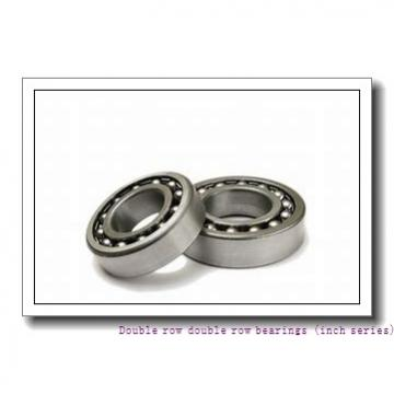 EE161362D/161850 Double row double row bearings (inch series)
