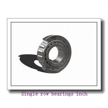 EE911618/912400 Single row bearings inch