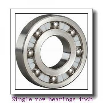 67884/67835 Single row bearings inch