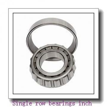 HM234643/HM234612 Single row bearings inch