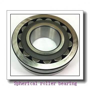 24122CC/W33 Spherical roller bearing
