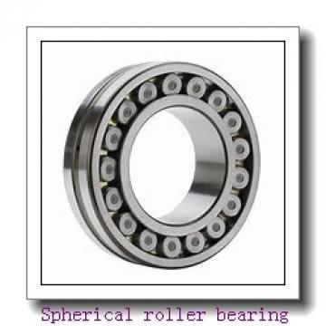 24056CA/W33 Spherical roller bearing