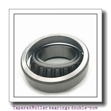 NA44156 44363D Tapered Roller bearings double-row