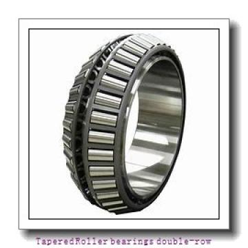 NA66212 66462D Tapered Roller bearings double-row
