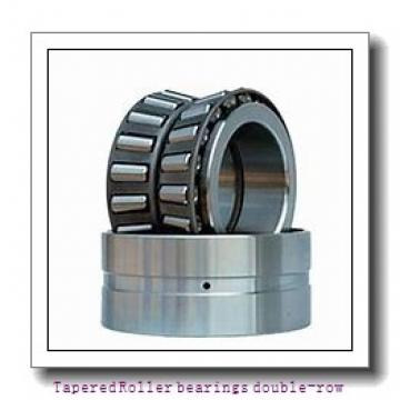 NA53176 53376D Tapered Roller bearings double-row