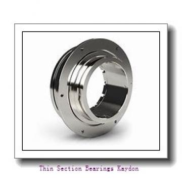 NAA10AG0 Thin Section Bearings Kaydon