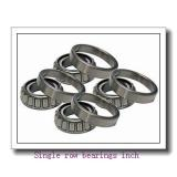 LM757049/LM757010 Single row bearings inch