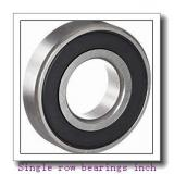 95528/95928 Single row bearings inch