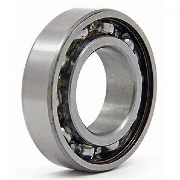 High Precision and High Stability, Low Noise Ball Japan Ball Bearing NSK Bearing #1 image