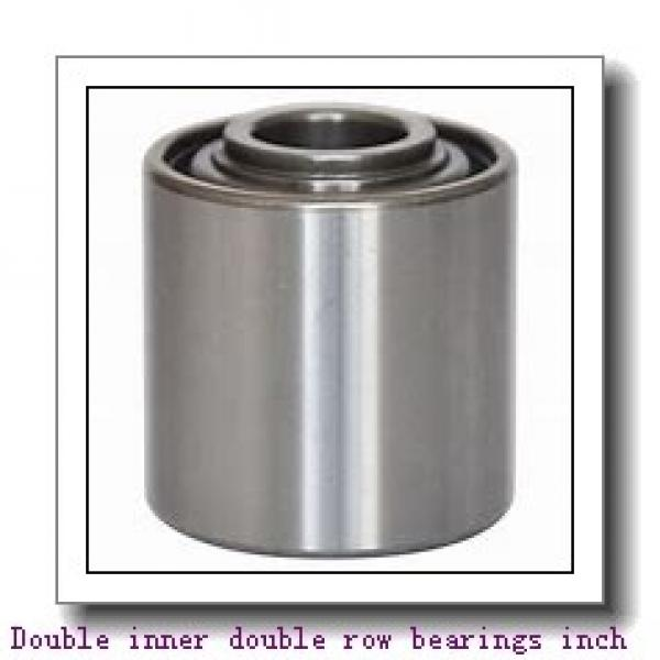 H961649/H961610D Double inner double row bearings inch #2 image