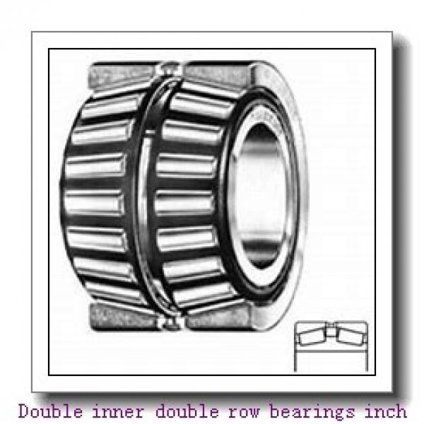 EE234156/234213D Double inner double row bearings inch #2 image