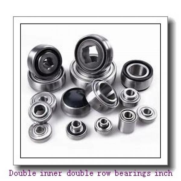 EE130851/131401D Double inner double row bearings inch #2 image