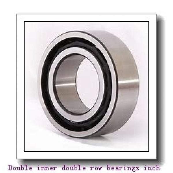 EE234156/234213D Double inner double row bearings inch #1 image