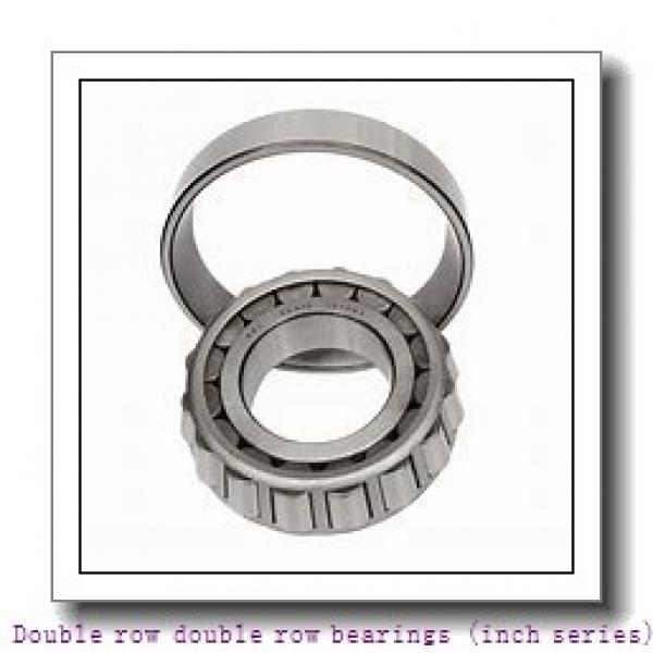 M757449D/M757410 Double row double row bearings (inch series) #1 image