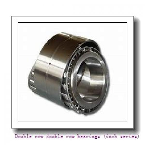 HH255149D/HH255110 Double row double row bearings (inch series) #1 image