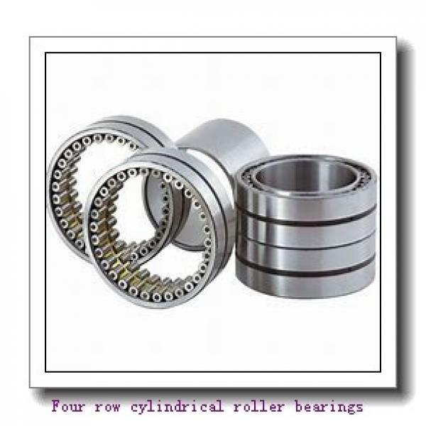FC2842100 Four row cylindrical roller bearings #2 image
