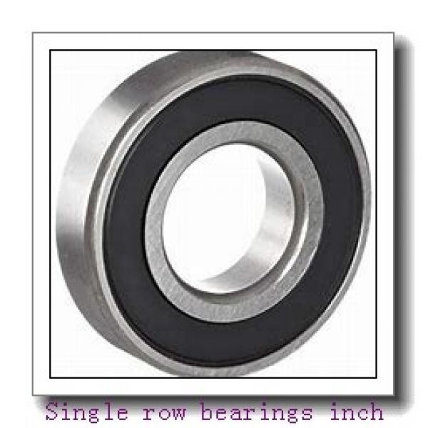 L865547/L865512 Single row bearings inch #2 image