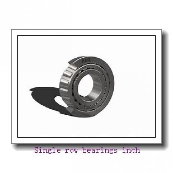 L865547/L865512 Single row bearings inch #3 image