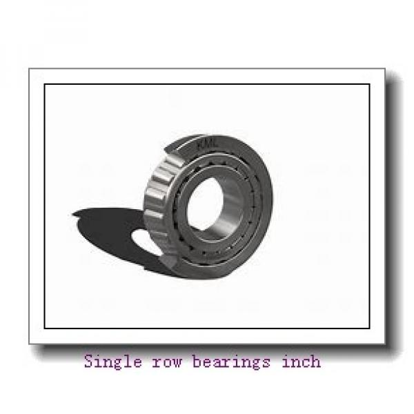 HH224334/HH224310 Single row bearings inch #3 image