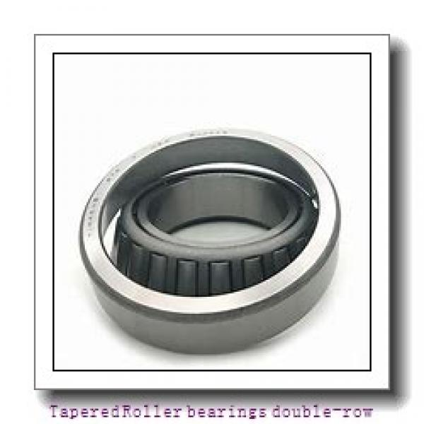 NA483SW 472D Tapered Roller bearings double-row #2 image