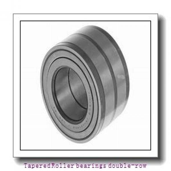 78251D 78537 Tapered Roller bearings double-row #2 image