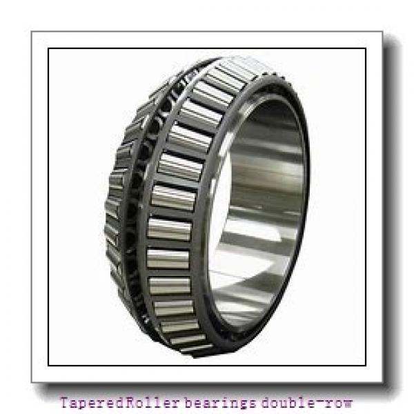 NA82576 82932D Tapered Roller bearings double-row #3 image