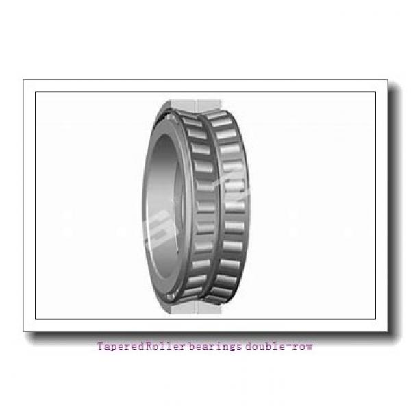 375D 372A Tapered Roller bearings double-row #1 image